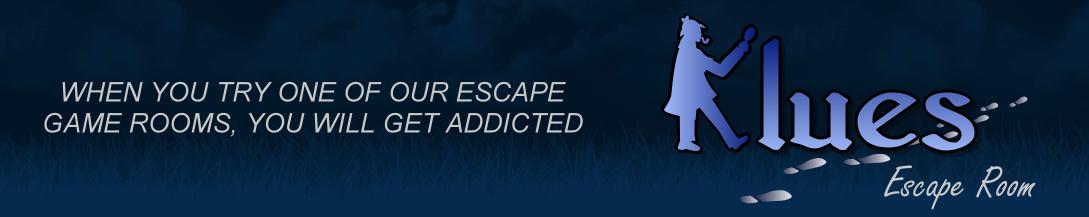 Klues Escape Room Www Klues Com